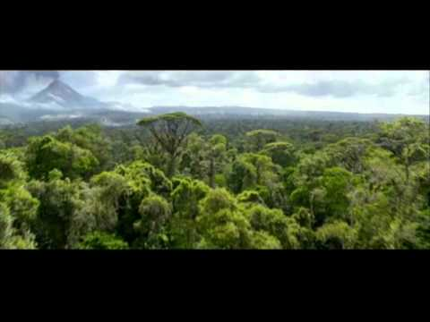 AFTER EARTH - Official First Look Trailer (Telugu)