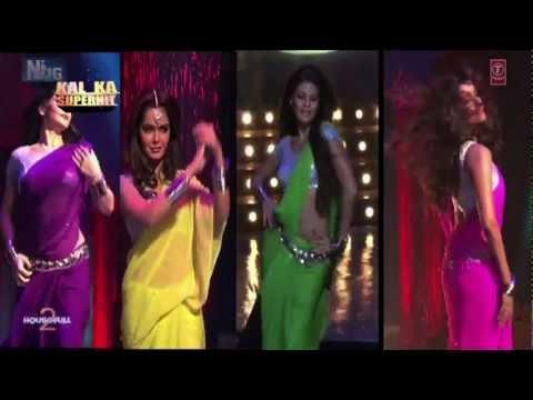 Anarkali disco chali song making