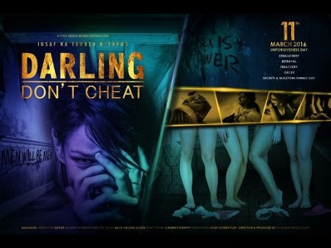 Darling Don't Cheat Official Trailer
