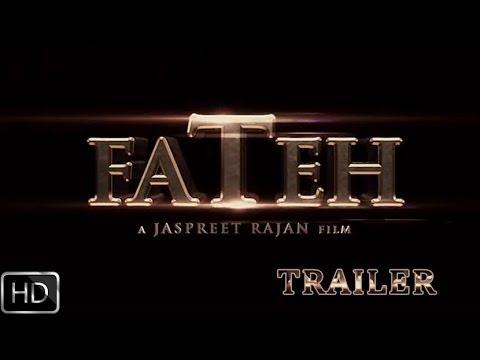 Fateh | Official Trailer | Nav Bajwa | Sameeksha Singh | Yaad Grewal | Releasing 7th Mar 2014