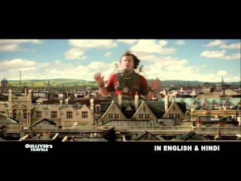 Gulliver's Travels - Ordinary Guy   HQ
