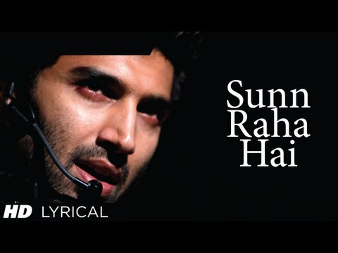 Aashiqui 2 Full Song With Lyrics Sunn Raha Hai | Aditya Roy Kapur, Shraddha Ka