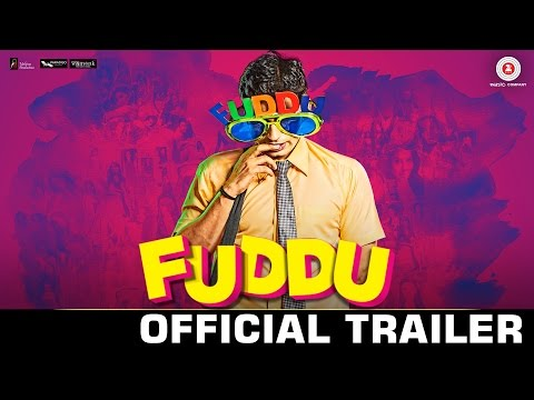 Fuddu - Official Movie Trailer