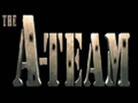 The A-Team Debut Movie Trailer [HD]