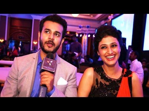 Jay Soni & Ragini Khanna Together In Sony Pal's show Dil Hain Chotasa Choti Si Asha