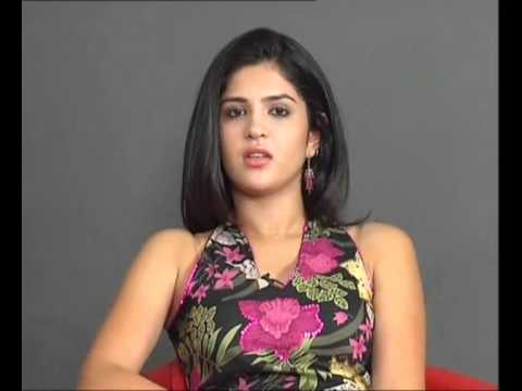 Chit Chat with Sexy Actress - Deeksha Seth - Director BVS Ravi - 05