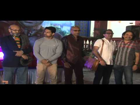 Mahakumbh | TV Show Serial | Promo Launch | Star Cast
