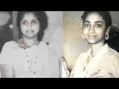 Geeta Dutt, Usha Mangeshkar: Paseena ponchhiye ab naa: Husn ka Ghulam (1966)