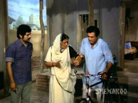 Hindi Movie Koshish 1972 Part - 6 / 12