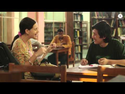 Choone Chali Aasman   Margarita With A Straw   Kalki Koechlin