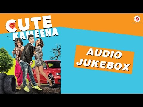 Cute Kameena Full Album - Audio Jukebox