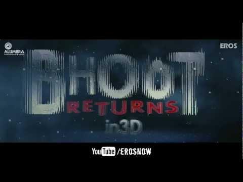 Bhoot Returns - official trailer