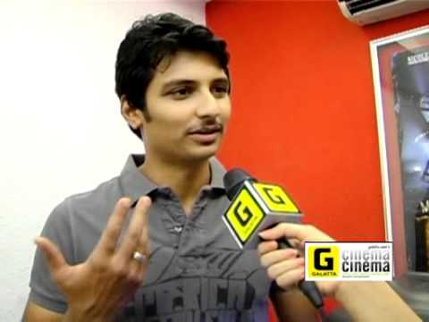 Actor Jiiva Talks About Ko