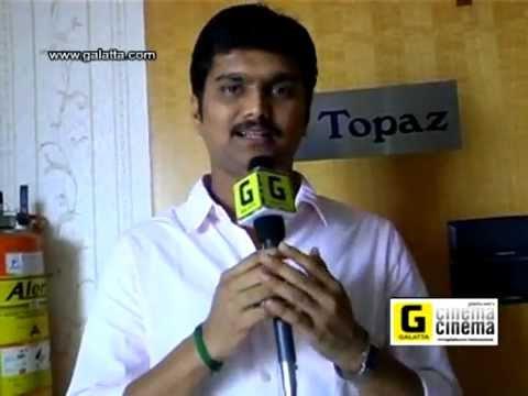 Sattam Oru Iruttarai Team Speaks About the Movie