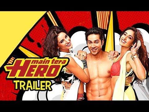 Main Tera Hero - Official Trailer