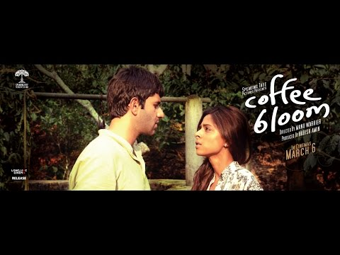 Coffee Bloom Official Trailer