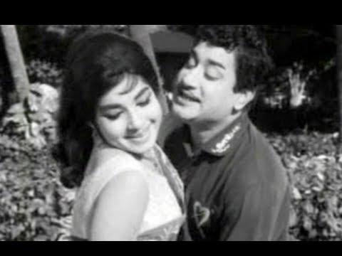 Mella Varum Kaatru - Jayalalitha, Sivaji Ganesan Tamil Song - Galatta Kalyanam