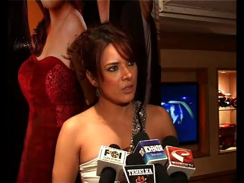 Udita Goswami At 'Diary Of A Butterfly' music launch